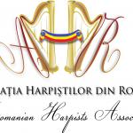 LOGO Asociația Harpiștilor din România