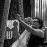 Orsolya Nagy | Festivalul de Harpă București, ed. a II-a, 2016