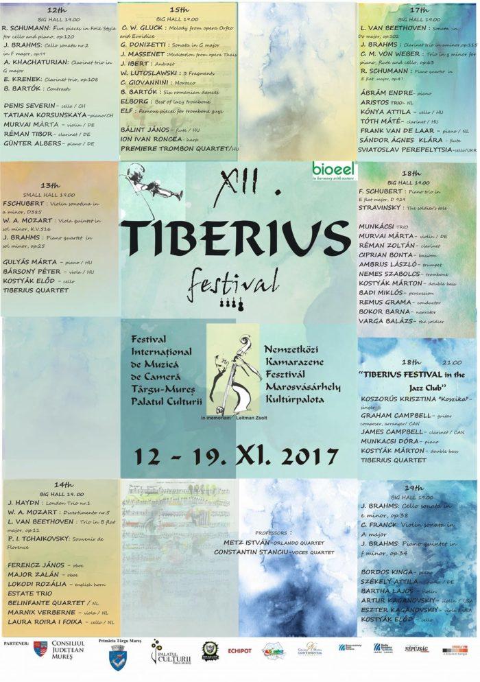 Festival Tiberius 2017