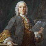 Recital de Harpă la UNMB   Domenico Scarlatti