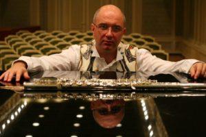 Ion Bogdan Stefanescu - flaut