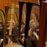 FHB 2016 Canon Pachelbel - Ansamblul de Harpe