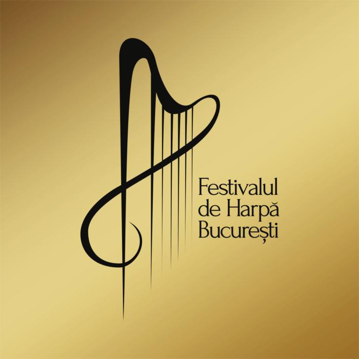 Festivalul de Harpă București 2018