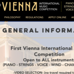 vienna competition-2018