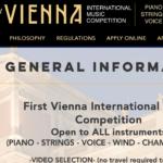 vienna competition-2018