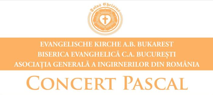 Concert Pascal 2019
