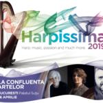 Harpissima 2019 La confluența artelor