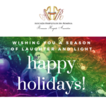 AHR HAPPY HOLIDAYS 2019