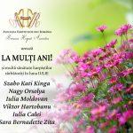 LA MULTI ANI HARPISTI IULIE 2021 - Asociația Harpiștilor din România