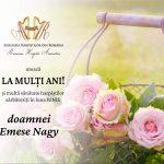 LA MULTI ANI HARPISTI IUNIE 2021 - Asociația Harpiștilor din România