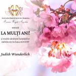 Asociația Harpiștilor din România - LA MULTI ANI HARPISTI AUGUST 2021